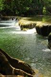 Cascade en Thaïlande Photos stock