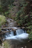 Cascade en Utah Photographie stock