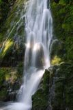 Cascade Falls Royalty Free Stock Images