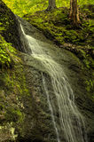 Cascade Falls Royalty Free Stock Photos