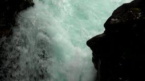 Cascade Gudbrandsjuvet, Norvège clips vidéos