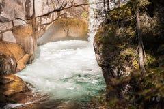 Cascade I Photo libre de droits