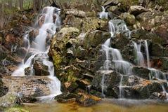 Cascade mountain creek Royalty Free Stock Photo