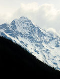 Cascade Mountains Stock Images