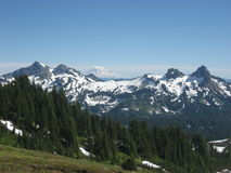 Cascade mountains - Helen Stock Photos