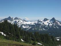 Cascade mountains - Helen Stock Photos