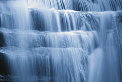 Cascade from near Royalty Free Stock Images
