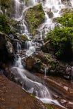 Cascade thaïlandaise photographie stock