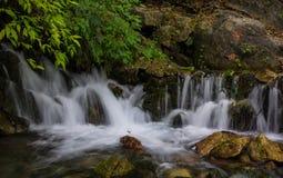 Cascade van het Taroko de Nationale Park Stock Foto