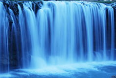 Cascade Royalty Free Stock Images