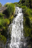 Cascade Water Fall Stock Photography