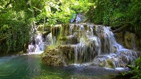 Cascade waterfalls.