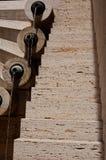cascade yerevan Stock Foto's