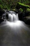 Cascades à écriture ligne par ligne 2 de Hobart Photos libres de droits