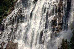 Cascades Stock Afbeeldingen