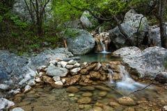 Cascades image stock