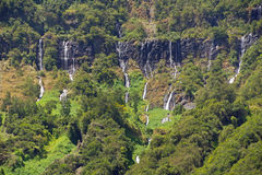 Cascades Photos stock