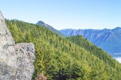 Cascades. Stock Afbeelding
