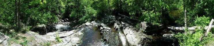 Cascades Images libres de droits