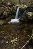 Cascades Photographie stock