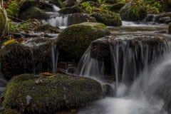 Cascades Photo stock