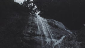 Cascades Photo stock
