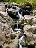 Cascades au Nouvelle-Zélande photos stock