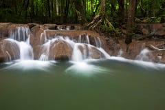 Cascades dans Trang. Photos stock
