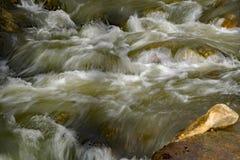 Cascades de cascade, la Virginie, Etats-Unis images libres de droits