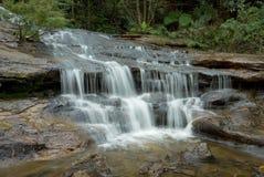 Cascades de Katoomba Image libre de droits