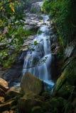 Cascades de Phong Phong en Thaïlande Image libre de droits