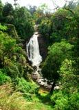 Cascades de Valara photo libre de droits