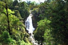 Cascades de Valara photographie stock libre de droits