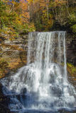 The Cascades, Giles County, Virginia, USA Stock Photography