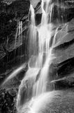 Cascading Falls Royalty Free Stock Images