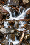 Cascading Flow Stock Image