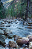 Cascading Stream Stock Photos