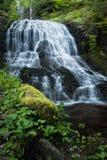 Cascading Waterfall Royalty Free Stock Photo
