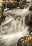 Cascading Waterfalls, Virginia, USA Stock Photo