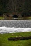 Cascading Weir Stock Photos