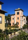 cascais Πορτογαλία Στοκ φωτογραφία με δικαίωμα ελεύθερης χρήσης