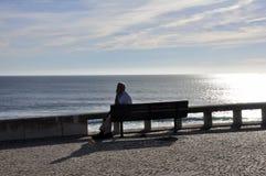 cascais Португалия Стоковое Изображение