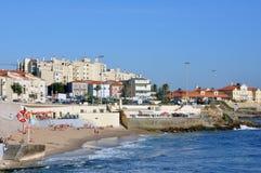 cascais Португалия Стоковые Изображения
