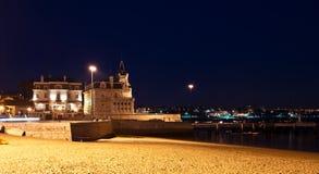 cascais Στοκ φωτογραφίες με δικαίωμα ελεύθερης χρήσης