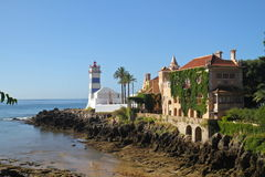 Cascais Royalty Free Stock Photos