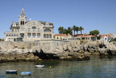 Cascais Royalty Free Stock Image