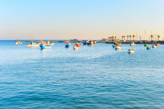 Cascais marina, Portugal Stock Photos