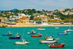 Cascais, Portogallo Immagini Stock Libere da Diritti