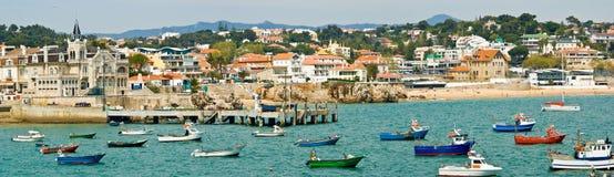 cascais Portugal Fotografia Stock