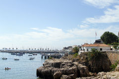 Cascais, Portugal Imagen de archivo